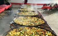 Pourquoi ne pas commander un délicieux Tajine cuisiné à domicile et servis chaud à vos invités pour un évènement ?