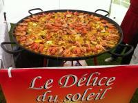 Le Traiteur évènementiel qui ensoleille votre fête, et régale vos invités sur Rouen et dans toute la normandie !