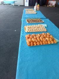 Réussissez vos événements grâce à nos services de Traiteur de cuisine à domicile sur le secteur de Rouen en Normandie !