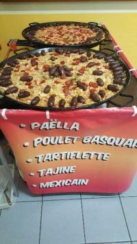 Traiteur de plats uniques servis chaud à domicile dans le secteur Rouennais et alentours !